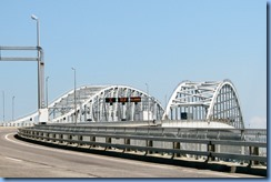 3634 Michigan I-69 North - Blue Water Bridge to Canada