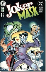 P00006 - Crossover - Joker &amp; The Mask.howtoarsenio.blogspot.com