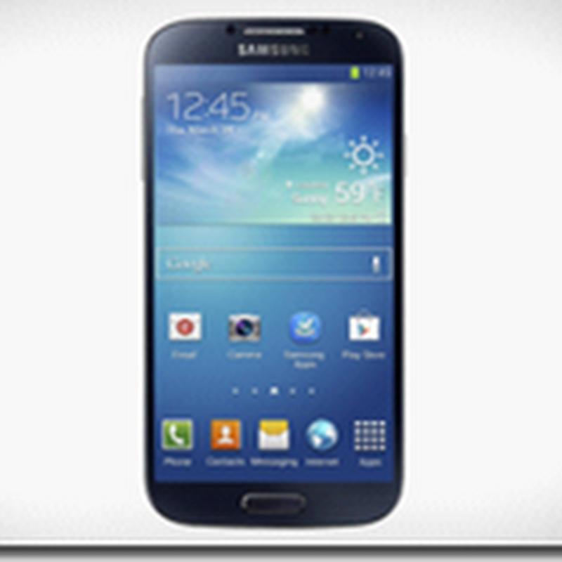 Top 10 Smartphones in India: July 2013