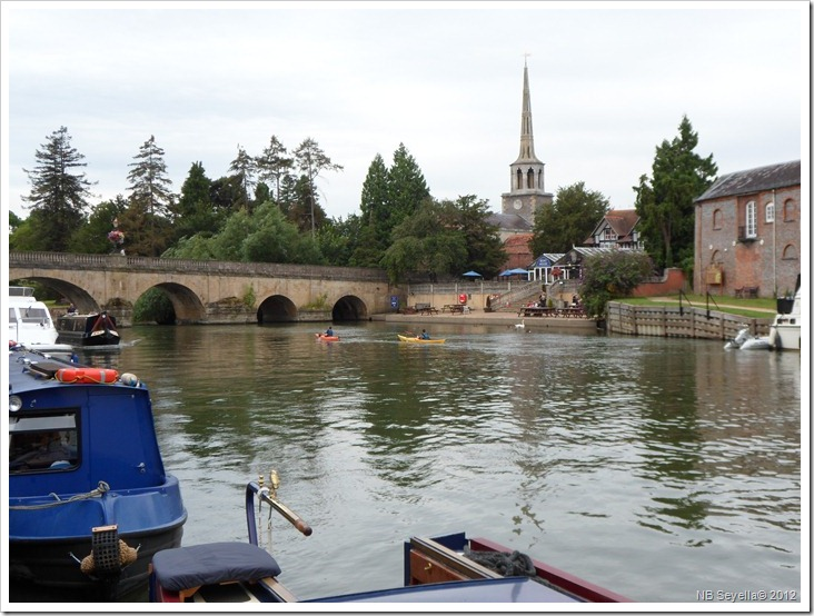 SAM_1949 Moored at Wallingford