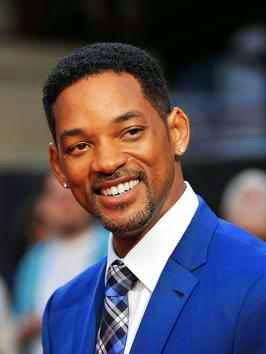 Will Smith To Star And Produce BOUNTY For Paramount