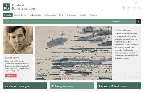 Fundación Robert Graves