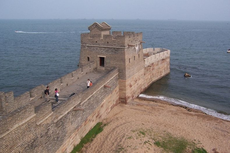 old-dragons-head-Shanhaiguan-9