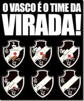 Vasco reBaixado
