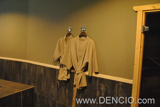 Mandarine Spa at the Bellevue Manila 12