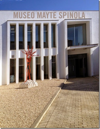 Museo Mayte Spínola