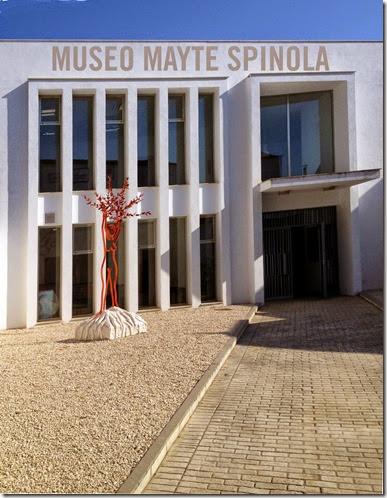 Museo Mayte Spínola