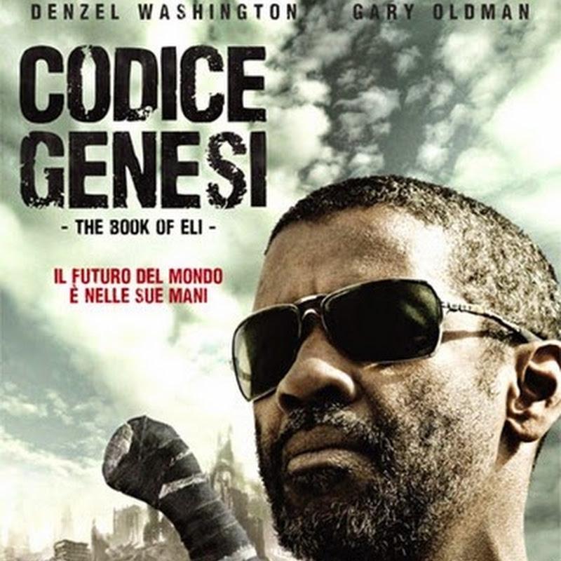 Codice Genesi significa il ritorno dei fratelli Hughes sul grande schermo con un film post-apocalisse complesso e citazionista.