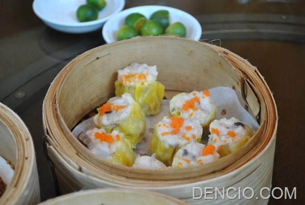 Xin Tian Di Restaurant Dim Sum Buffet unlimited 44