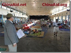 Yun-nan and Mian-dian Refuge relief by House Church-3