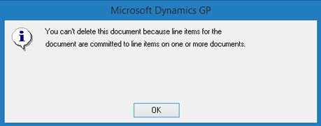 Delete Error
