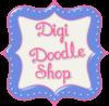 Digi doodle logo