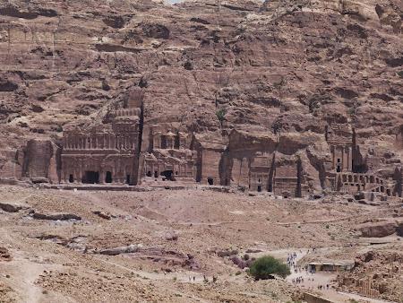 Fatade Petra