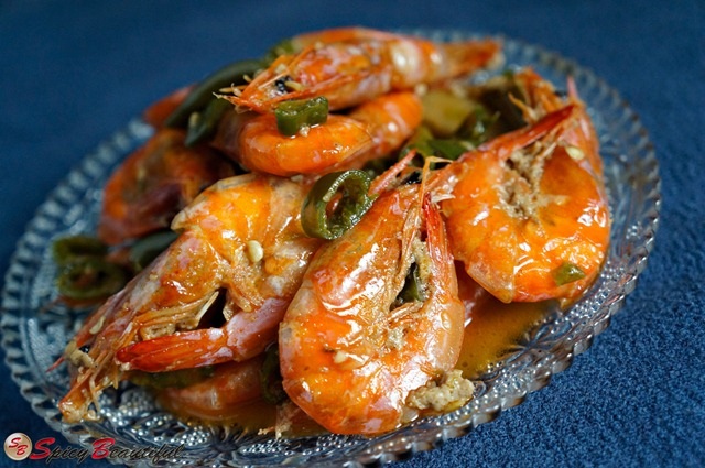 Spicy-Shrimp-in-coconut-milk