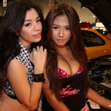 philippine transport show 2011 - girls (159).JPG
