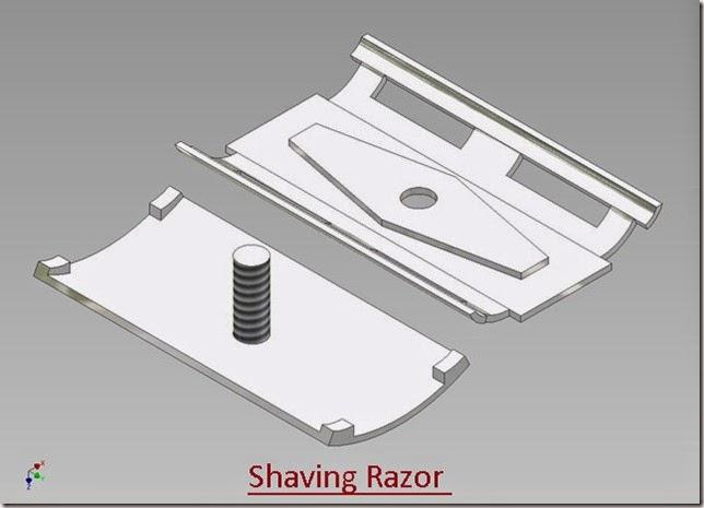 Shaving Razor_2