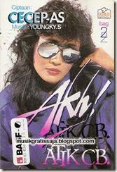 Atik CB - Akh 1985