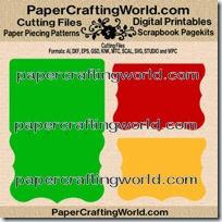 card bracket top 2G-ppr-cf-200