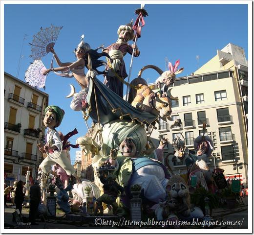 fallas Valencia 2013-315