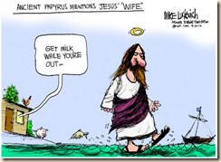 jesuswife
