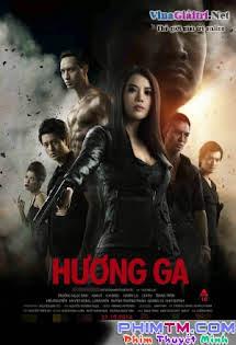 Hương Ga - Rise