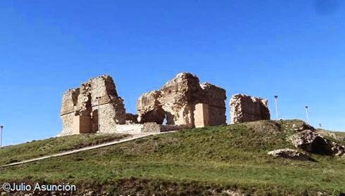 Castillo de Tiebas - Navarra
