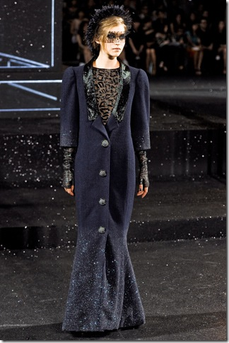 Chanel Fall 2011 Dress (nay) 2