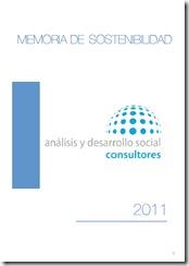 Memoria AID 2011