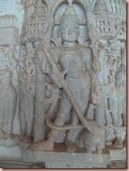 RanakpurJain Temple 7