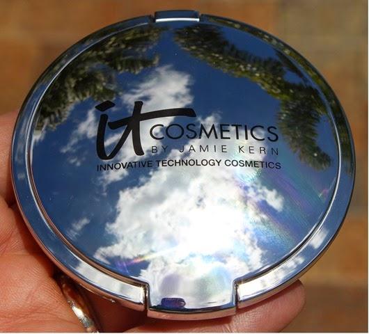 IT cosmetics Hello Light 3