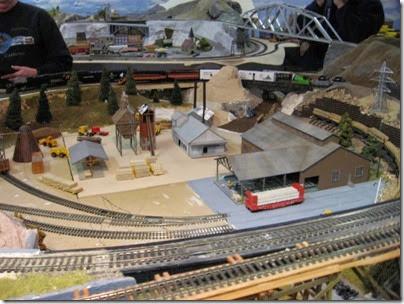 028 Polk Station Rail in Dallas, Oregon on December 11, 2005