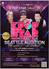 Survival Audition KPop Star - Season 2