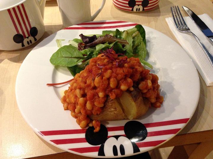 disney cafe 2