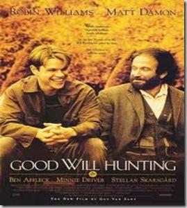 good will hunting writer