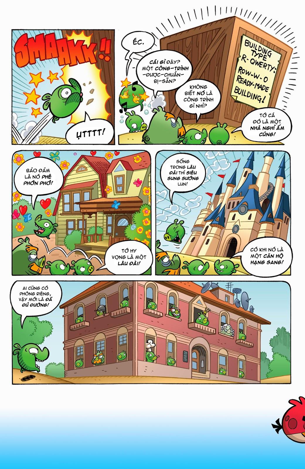 ANGRY BIRDS trang 16