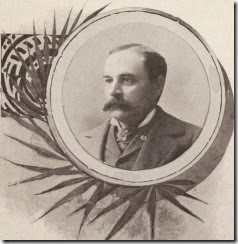 SEcond Lieutenant Charles Tanner civil war