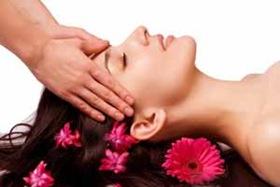 Massaggio-Testa