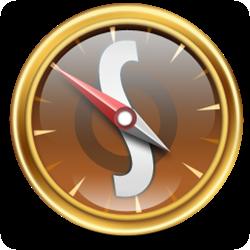 slimboat logo