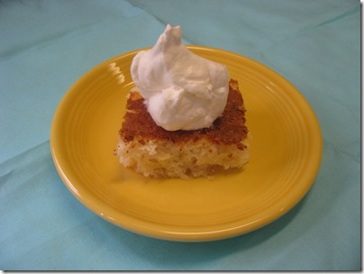 PineappleAngelFoodCake 002