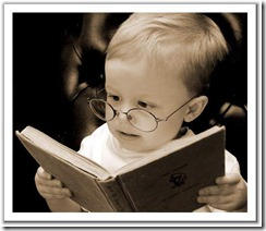 little-boy-reading