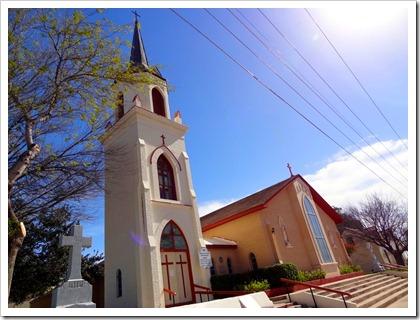 Lady of Refuge Church