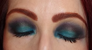 look with SEPHORA  PANTONE UNIVERSE Radiant Cut Jewel Palette_1