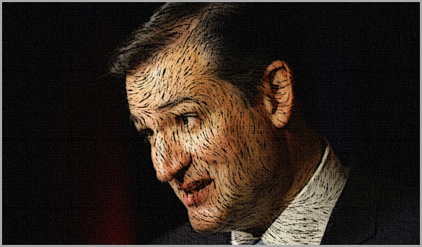 Senator Ted Cruz: Proof that ignorance and an Ivy League education are not mutually exclusive.