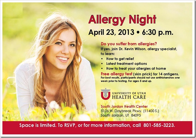 UofU Health Care - Allergy Night-page-001