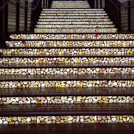 Magic Stairs by Lope Piamonte Jr - Novices Only Objects & Still Life (  )