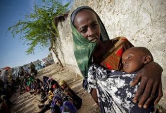 Niños Somalia 2