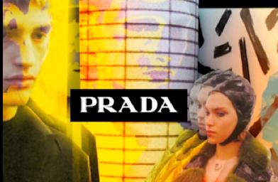 Imagen Prada Motion Book 2011
