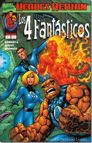 2012-05-05 - Los 4 Fantasticos Vol3