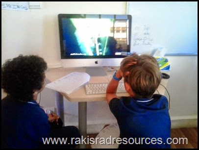 Educational videos from YouTube can provide quality research tools in the classroom - find out details from Raki's Rad Resources