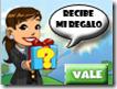 Regalo click